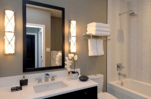 Дизайн интерьера ванной комнаты 4 кв м