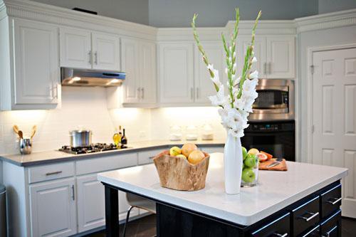Современная кухня Remodel