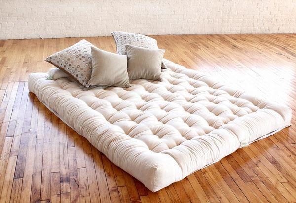 Натуральный матрац - дайте себе преимущество, чтобы спать лучше