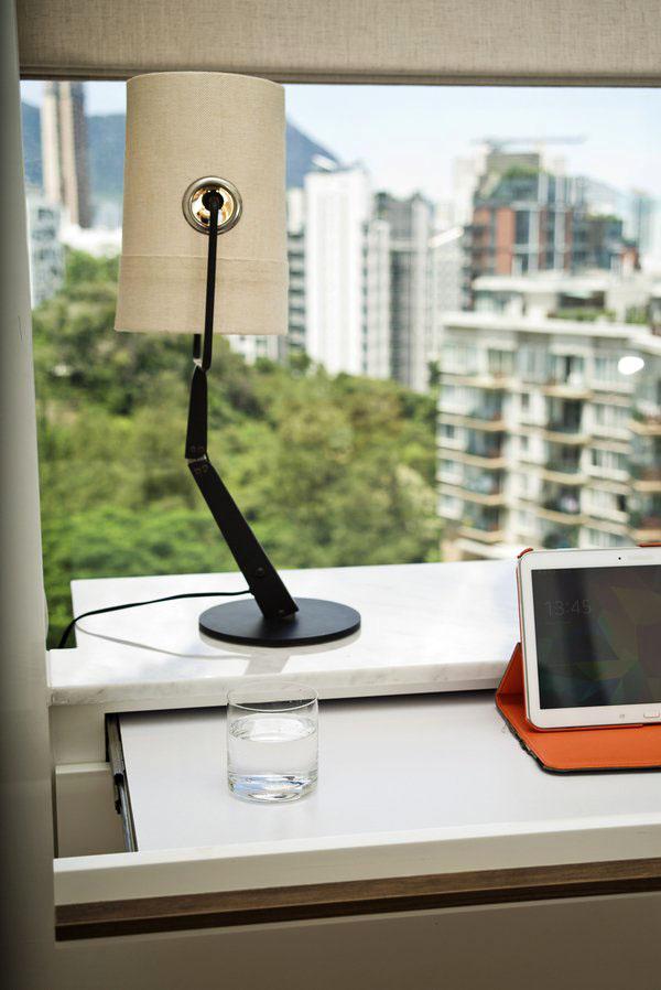 Идеи для домашнего офиса и дополнительное решение для хранения.