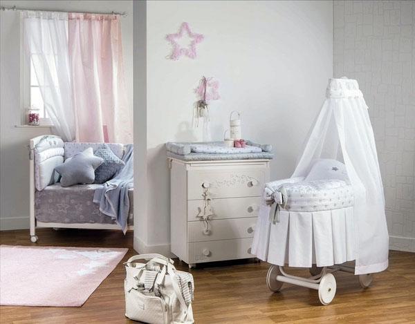 Как выбрать лучшие детские кроватки для детской