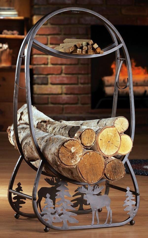 Бревенчатые каюты декор идеи деревенский стиль аксессуары дерево брелок камин украшения