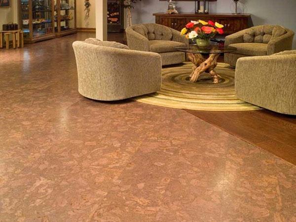 Подвал, резиновые ковровые плитки