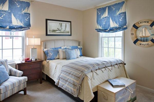 Классная молодежная комната для мальчиков