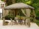 Идеи шатров для отдыха — потрясающие проекты на открытом воздухе.