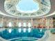 Крытый плавательный бассейн — планы, дизайн, строительство и декор.