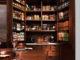 Идеи для кухонного хранения, 25 лучших идей для кладовой.