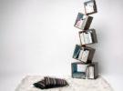 Уникальные идеи для книжных полок для каждого дома 20 фото.