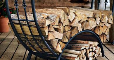 Отличные дровницы для каминов держатели дров для печей