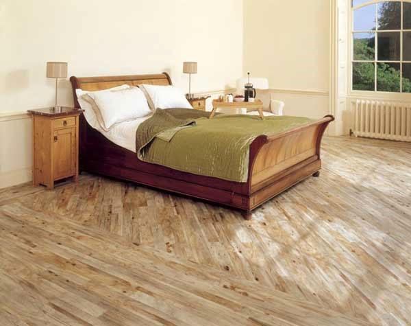 линолеум плюсы дрова отделка пола спальня дизайн интерьера