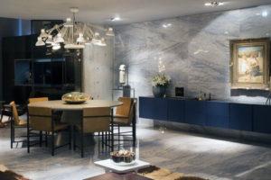Мраморный пол или удивительный декор из мраморной плитки в вашем доме.