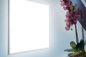 Светодиодные LED панели их достоинства.