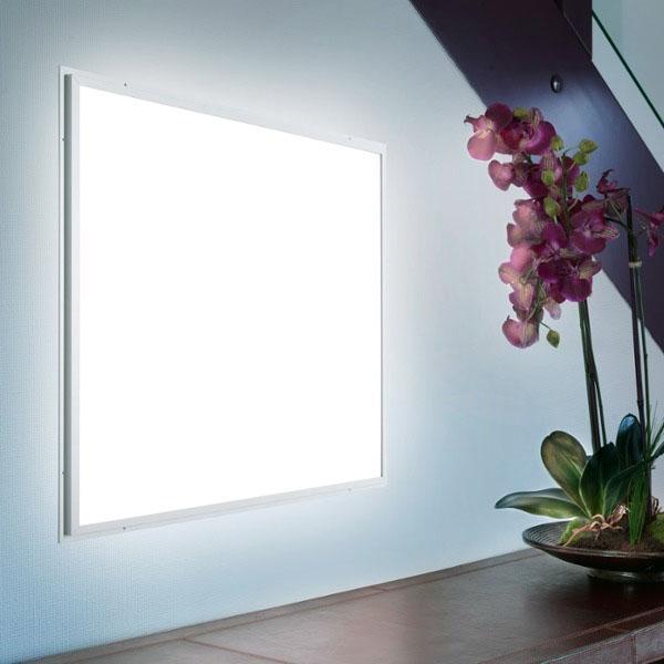 Достоинства светодиодных LED панелей