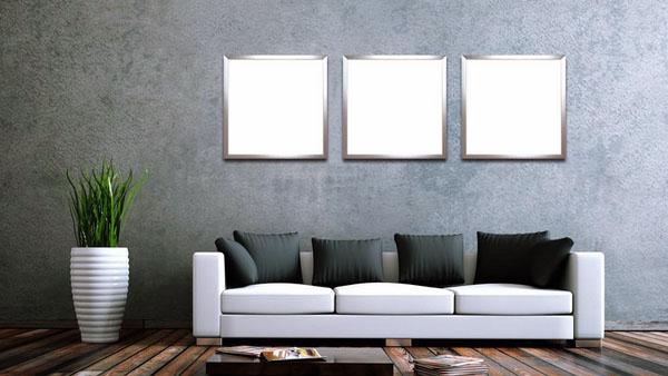 современный экологически чистый свет