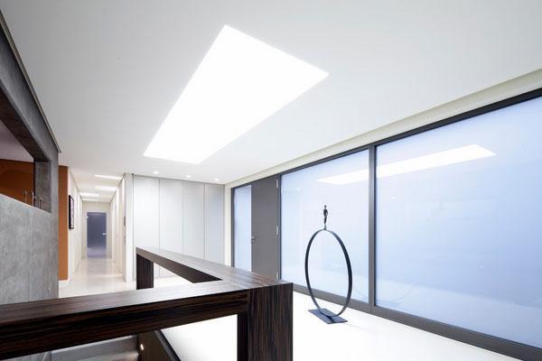 современные светодиодные светильники для дома