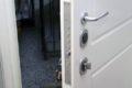 Металлические двери — функциональность, эстетика и безопасность.