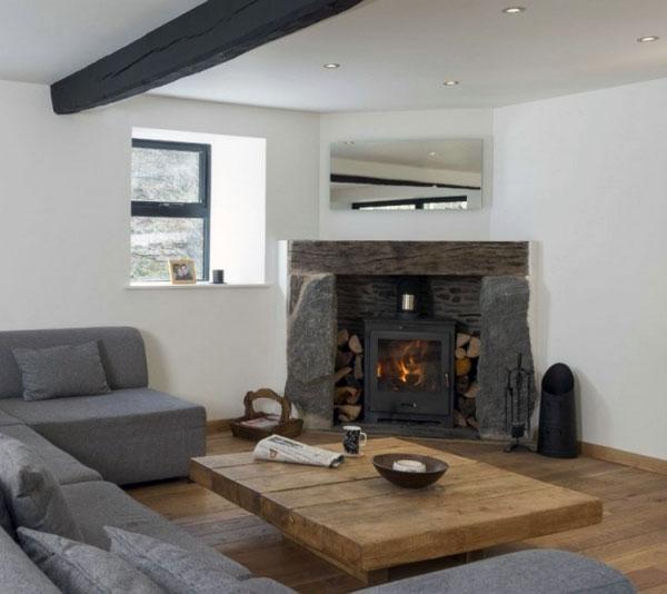 мебель в деревенском стиле мебель для гостиной