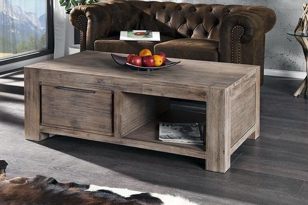 уникальная деревенская мебель