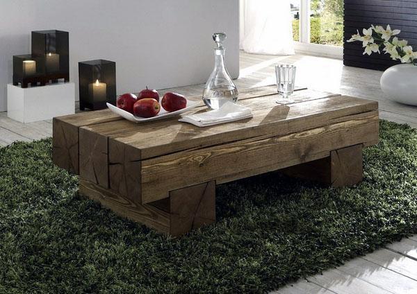 Идеи деревенской мебели