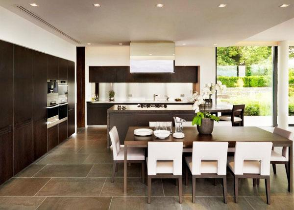 Успешное планирование кухни
