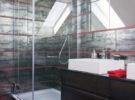 Идеи для ванной комнаты с ограниченным пространством