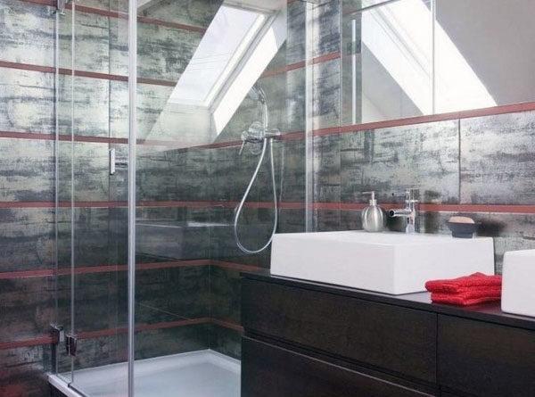 проект маленькой ванны