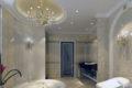 Дизайн потолка в ванной — 50 идей.