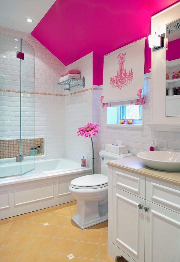 Идея ванной комнаты