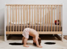 Детские кроватки для самых маленьких.