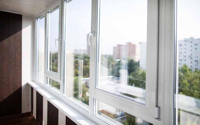 остекление балконов2