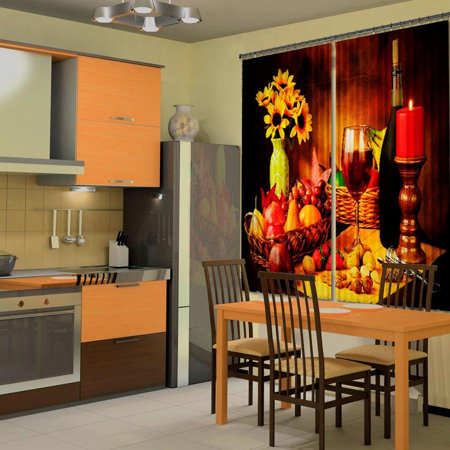 фотошторы для кухни_4