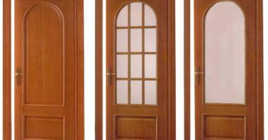 Межкомнатные двери для дома