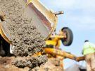Как сделать бетон: строительство дома. Тонкий бетон — пропорции бетонной смеси