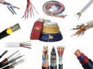 Разновидности и применение типов кабельной продукции