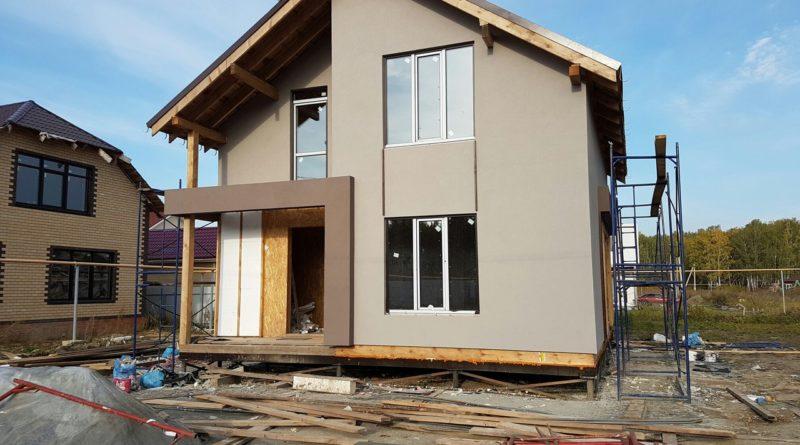Картинки по запросу Возведение домов по технологии Сип/бетон