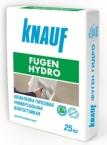 Шпаклевка FUGENFULLER HYDRO гипсовая влагостойкая 25кг KNAUF М
