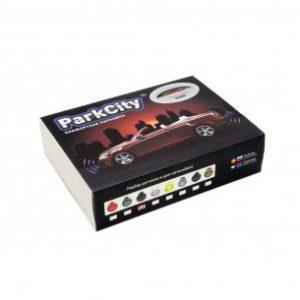 Парктроник ParkCity Mars (418/404W)
