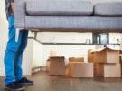 Перевозка мебели — почему необходимо обращаться к профессионалам