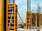 Как выгоднее укомплектовать стройплощадку опалубочным оборудованием