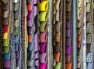 Типы обивочной ткани