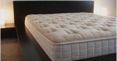 Выбор новой кровати