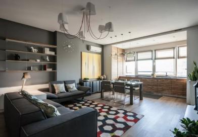 Преимущество модульных диванов
