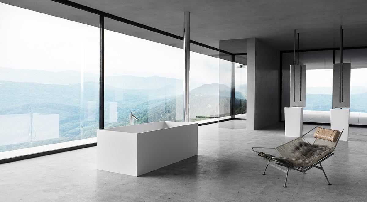 36 ванных комнат класса люкс (35)