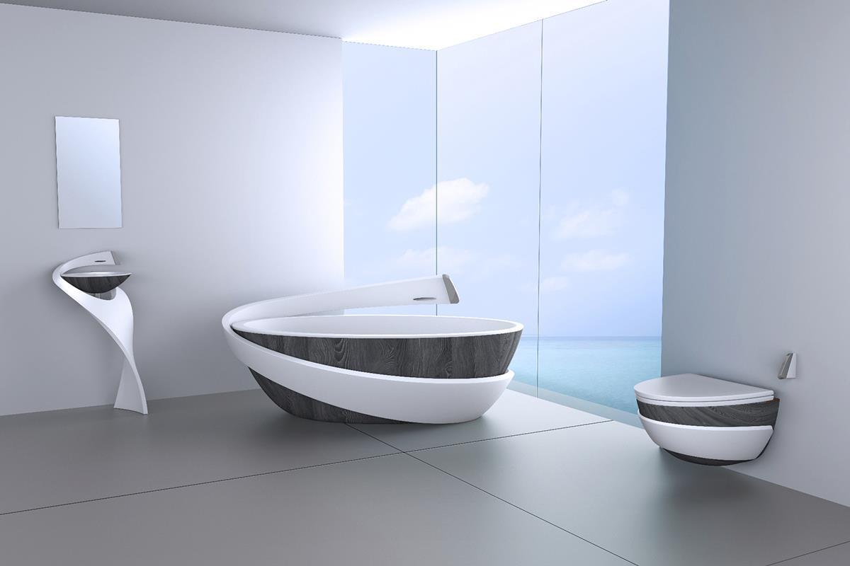 36 ванных комнат класса люкс (4)