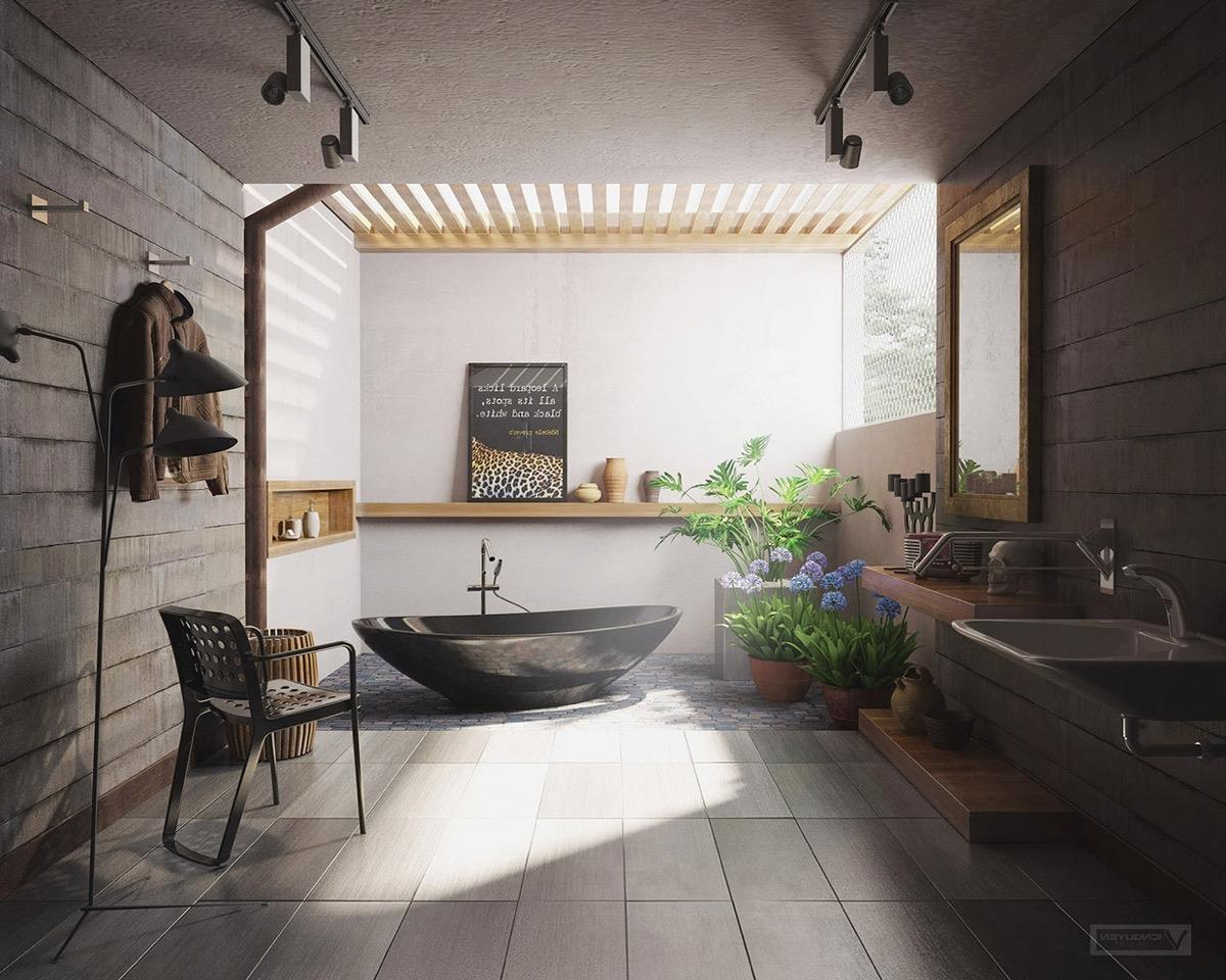 36 ванных комнат класса люкс (7)