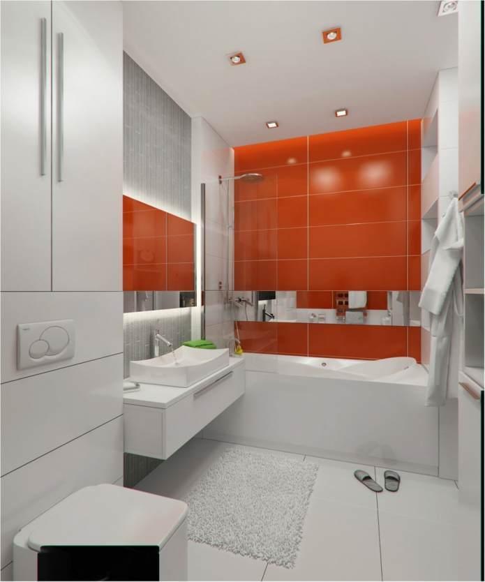 Дизайн интерьера квартиры-студии 47 кв.м (1)