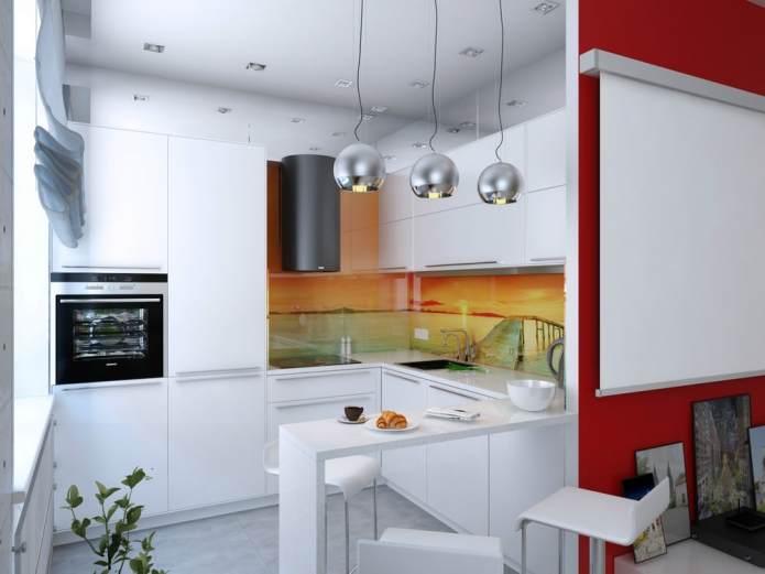Дизайн интерьера квартиры-студии 47 кв.м (10)
