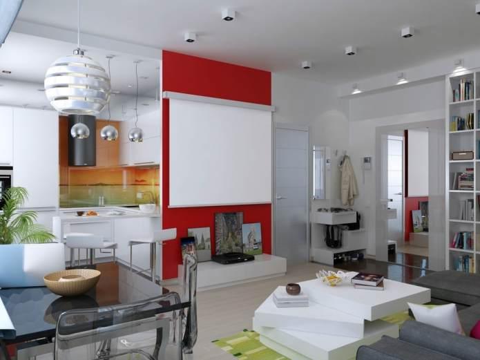 Дизайн интерьера квартиры-студии 47 кв.м (12)