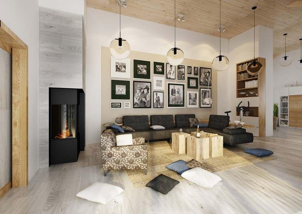 Дизайн современных квартир1