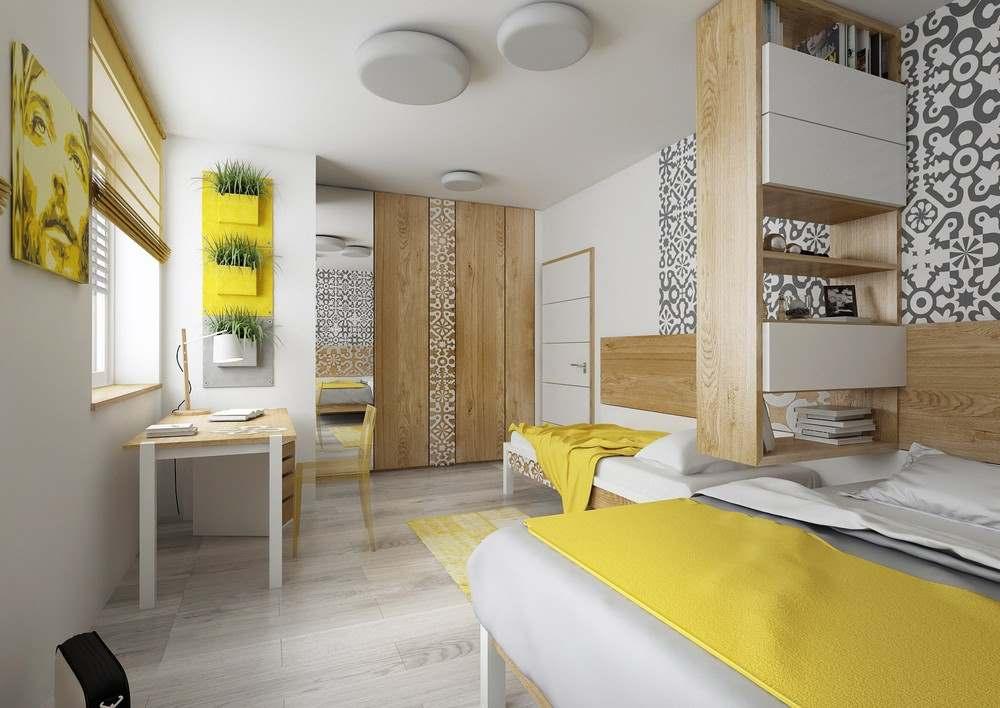 Дизайн современных квартир13